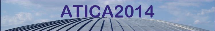 Banner ATICA 2014