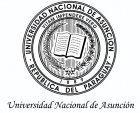 Logo de Universidad Nacional de Asunción, Paraguay