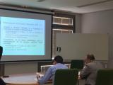 Presentación del trabajo de tesis resaltando las diferentes publicaciones emanadas del accionar de ESVI-AL