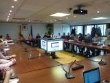 Presentación realizada en Ministerio de Hacienda y Función Pública de España (4)