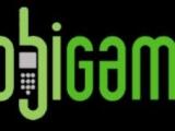 Logotipo concurso mobigames