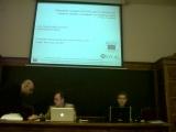 Presentación del proyecto ESVI-AL en Jornada de Campus Virtuales No.2