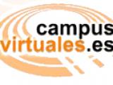 Logo Jornada de Campus Virtuales Miniatura
