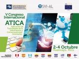 Afiche congreso ATICA2013