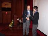 Tercer premio - Jonathan Berrezueta
