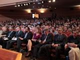 Panorámica de asistentes Acto Académico de Graduación 9 marzo 2018 - UAH