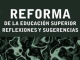 Portada Libro Reforma de la Educación Superior