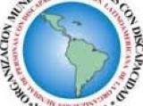 Logo de Organización Mundial de Personas con Discapacidad (OMPD)
