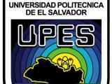 Logo de Universidad Politécnica de El Salvador, El Salvador