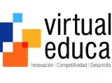 Logo de Virtual Educa (VE)