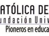 Logo de Fundación Universitaria Católica del Norte, Colombia