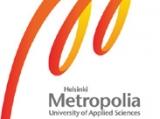 Logo de Helsinki Metropolia University of Applied Sciences, Finlandia