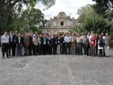 Panorámica de asistentes al taller de ambientes educativos en la Nube