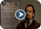 Héctor Amado coordinador por Universidad Galileo del proyecto ESVI-AL