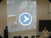 Presentación de Estándares de Accesibilidad Web - Universidad de Oviedo