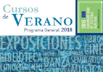 Cursos Verano UAH 2018