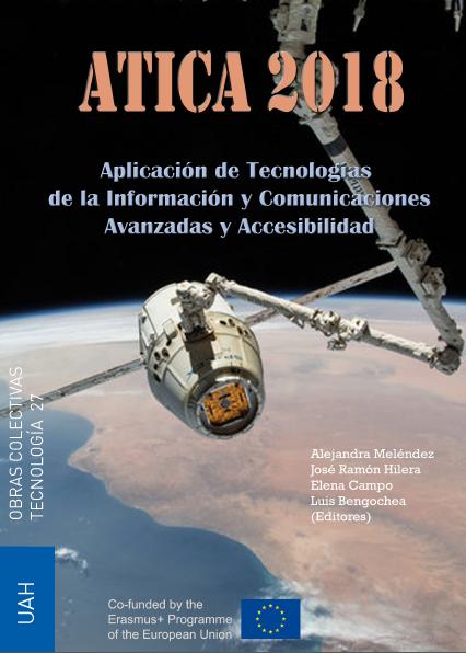 VIII Congreso Internacional sobre Aplicación de TICS Avanzadas (ATICA 2017)